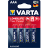 Varta Longlife Max Power AAA LR03 4 броя
