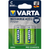 Varta Power Accu HR14 C 3000 mAh Ready2Use 2 броя