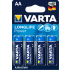 Varta Longlife Power AA LR6 4 броя