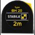 Ролетка Stabila BM 20 2 м / 13 мм