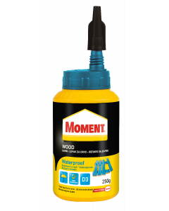 Moment Wood Waterproof 250гр.