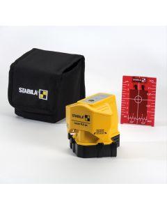 Подов линеен лазерен нивелир Stabila FLS 90