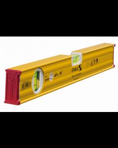 Алуминиев нивелир с магнит Stabila type 80 ASM 40 см