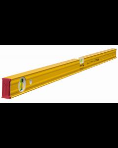 Алуминиев нивелир с магнит Stabila type 80 ASM 100 см