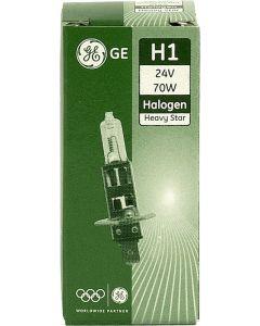 General Electric H1 50320 1U E1 24V 70W P14,5S
