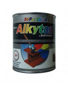 Alkyton цветове по RAL