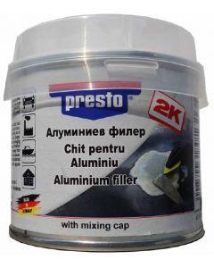 Presto Алуминиев филер  - 250 гр.