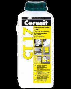 Ceresit CT 17 Дълбокопроникващ грунд