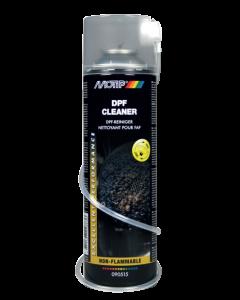 Спрей за почистване на DPF филтри за твърди частици