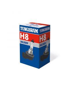 Tungsram H8 53090U 12V 35W PGJ19-1 HALOGEN
