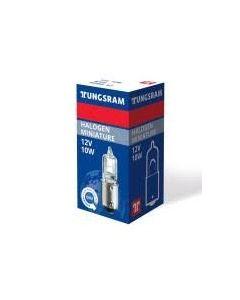 Tungsram H10W 58560 12V 10W BA9S