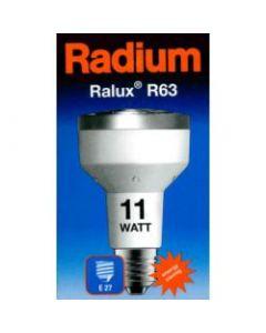 Енергосп. рефлектор Radium RX-R63 11W 2500k E27