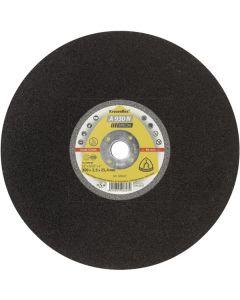 A 930 N Special  диск за  рязане на  стомана 350 х 3 х 25.4 мм.