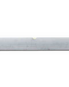 Алуминиев мастар Stabila AL-1L с 1 либела 250 см