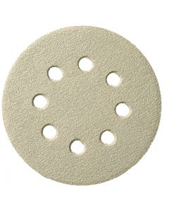 Самозалепващ диск бял    PS 33 CK - P40  боя / лак / кит   GLS 3 150 мм.  P 40