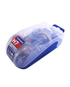 Tungsram H7 Emergency Box / Комплект автолампи