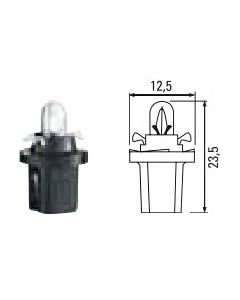 General Electric 5301 PS2 12V 1,2W B8,3D RP 1671