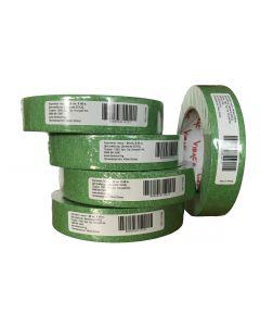 Vibac хартиено тиксо зелено ед. опаковка  18мм. Х 45м.
