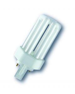 Луминисцентна лампа Radium PL RX-T 26W 840 GX24D