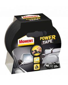 Moment Power Tape черна 10м.
