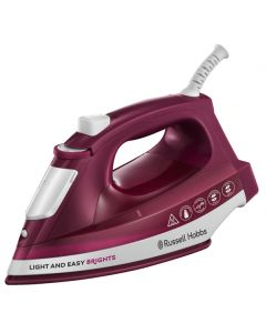 Ютия RUSSELL HOBBS Light & Easy Brights Mulberry 24820-56