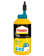 Moment Wood Waterproof 750гр.