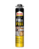Moment Fix & Fill Gun PU Foam