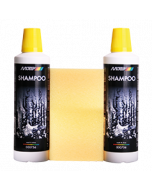 Шампоан