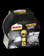 Moment Power Tape черна 10м.