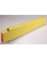 Дървен сгъваем метър Stabila type 707 2 м