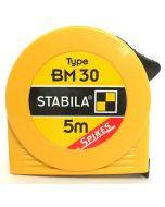 Ролетка Stabila BM 30 5 м / 19 мм