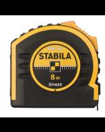 Ролетка Stabila BM 40 8 м / 25 мм