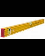 Алуминиев нивелир Stabila type 80 AS 80 см