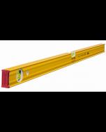 Алуминиев нивелир Stabila type 80 AS 100 см