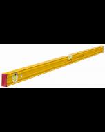 Алуминиев нивелир Stabila type 80 AS 120 см