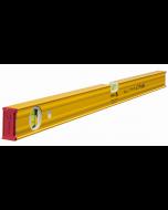 Алуминиев нивелир с магнит Stabila type 80 ASM 80 см