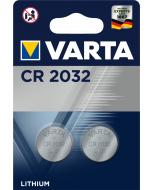 Varta CR 2032 Electronics Lithium 3V 2-pack