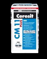 Ceresit CM 11 PLUS GRES, 25 кг.