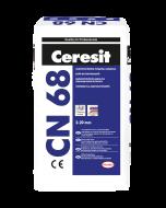 CN 68 Саморазливна подова замазка