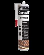 Ceresit CS 27 Битумен уплътнител, 300мл.