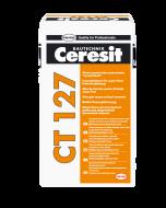 CT 127 Циментова шпакловка