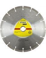 DT 300 U Extra - универсален диск за рязане на стр. материали и бетон 115 мм. x  22.23 мм.
