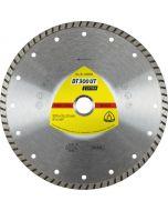 DT 300 UТ Extra - универсален диск за рязане на стр. материали и бетон 125 мм. x  22.23 мм.