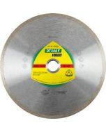 DT 300 F Extra - специализиран диск за рязане на облиц и теракотни плочки 125 мм. x  22.23 мм.