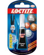 Loctite Super Bond Power Gel 2gr, гел