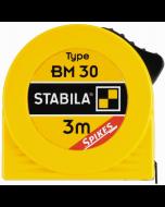 Ролетка Stabila BM 30 3 м / 13 мм