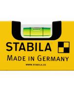 Алуминиев нивелир с магнит Stabila type 70 M 60 см