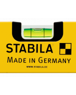 Алуминиев нивелир с магнит Stabila type 70 M 120 см