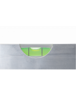 Алуминиев мастар Stabila AL-2L с 2 либели 100 см