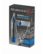 Remington Nano Series тример за нос и уши NE3850